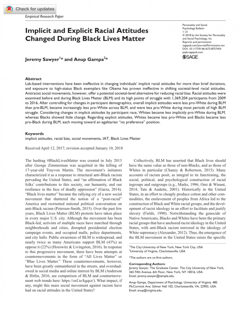 002 Research Paper Largepreview Black Lives Outstanding Matter Movement