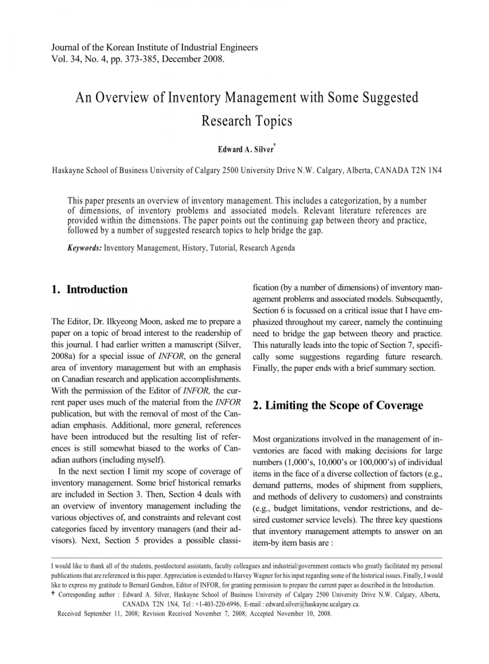 002 Research Paper Largepreview Business Management Singular Topics Pdf For Techniques 1920