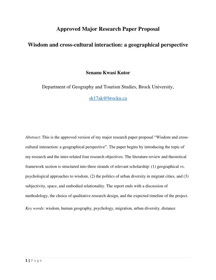 002 Research Paper Largepreview Cultural Psychology Topics Sensational For Full