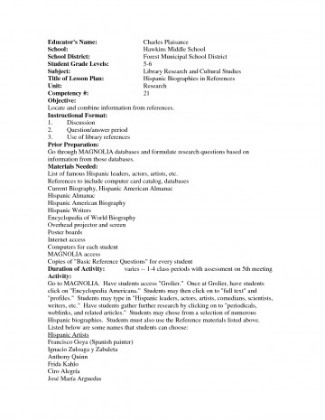001 Outline For Research Paper 5th Grade ~ Museumlegs