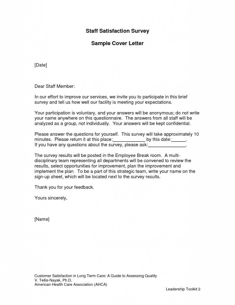 010 cover letter for research paper questionnaire study