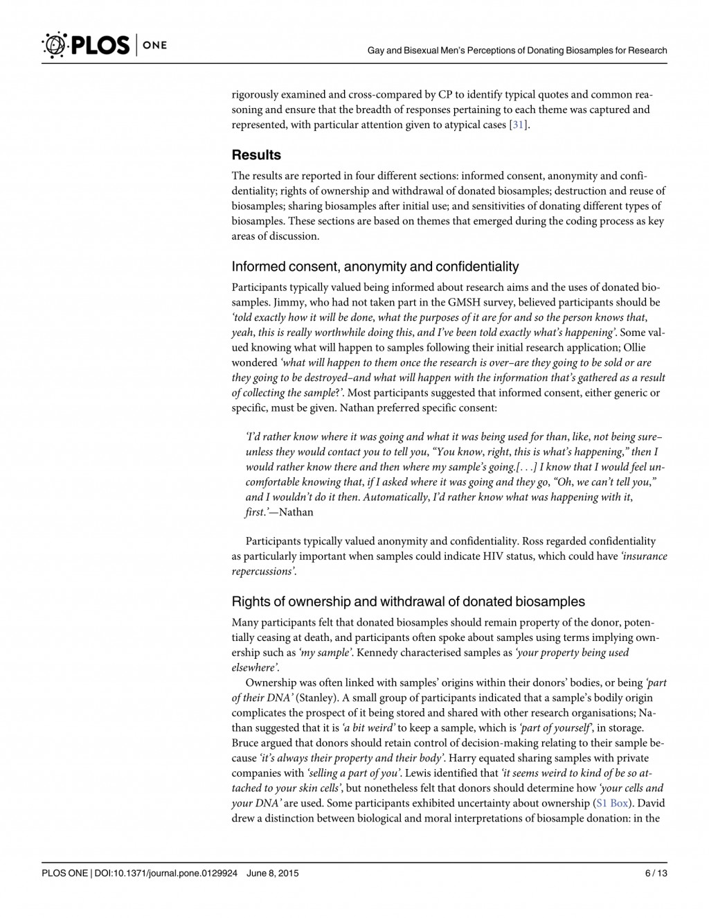 002 Research Paper Results Example Of Methodology In Impressive Science Large