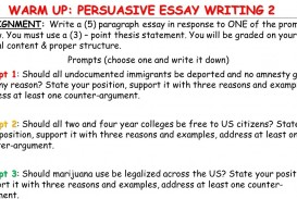 002 Slide 1 Point Thesis Statement Examples Research Stupendous 3