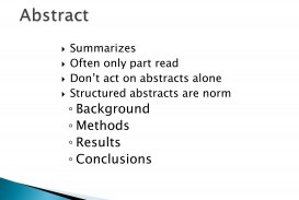 002 Slide 13 How To Read Researchs Ppt Fascinating Research Papers