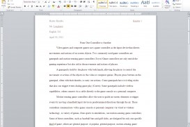 002 Vzhysupmsu Creating Research Paper With Citations And Unusual A References Sources Word Chapter 2 Quizlet