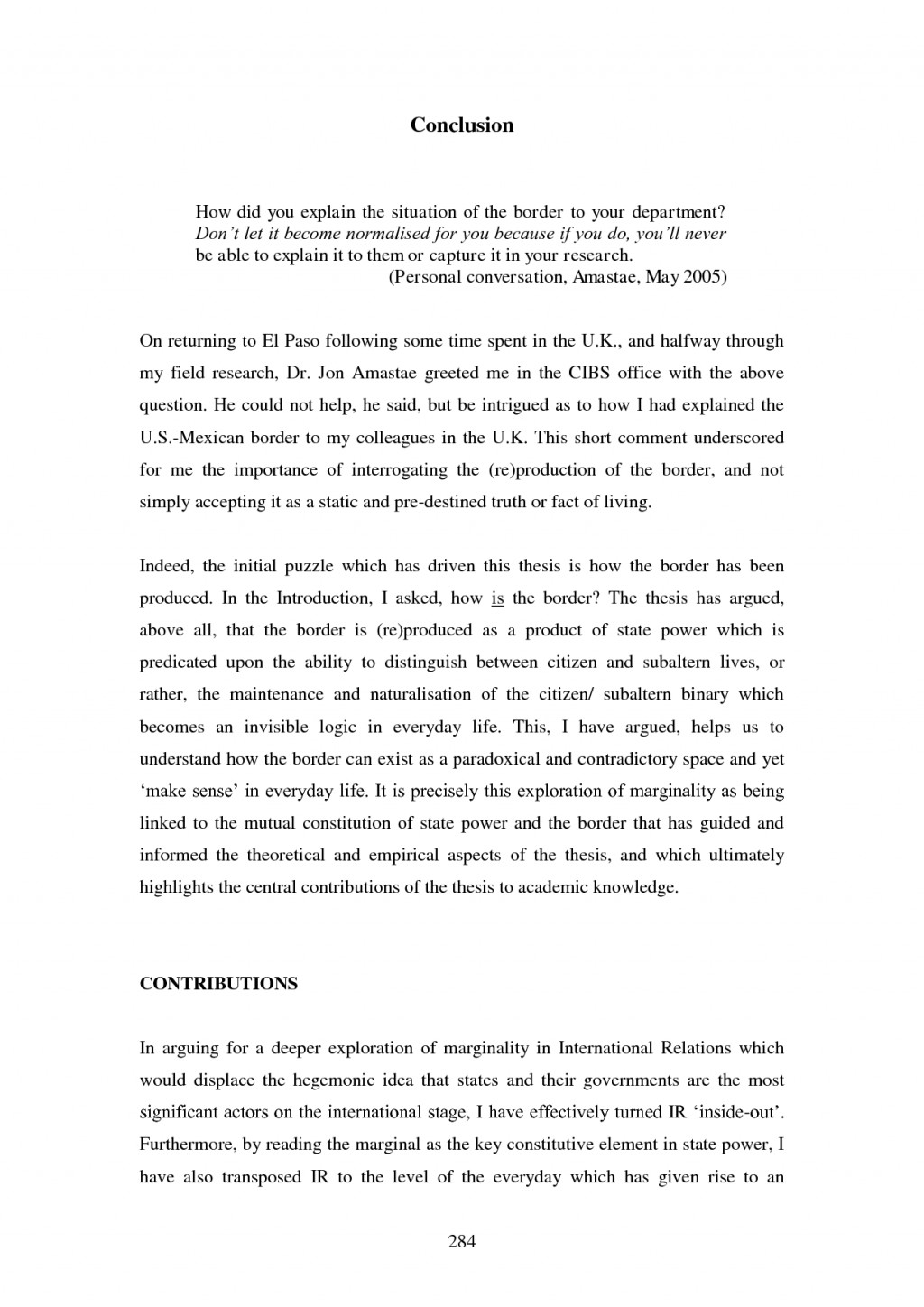 002 Wa6hdq3tia How To Write Conclusion For Research Paper Amazing A Pdf Large