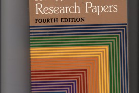 003 91or7esc2gl Research Paper The Mla Handbook For Writers Of Fearsome Papers 8th Edition 7th 2009 (8th Ed.) 320