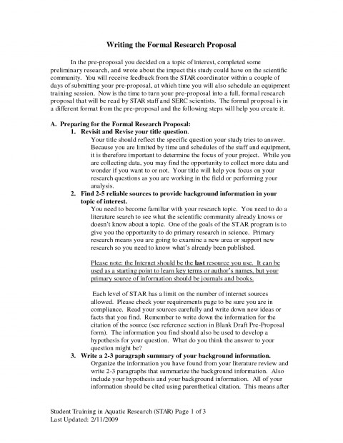 003 Apa Research Paper Proposal Sample Style 616954 Marvelous Example 480