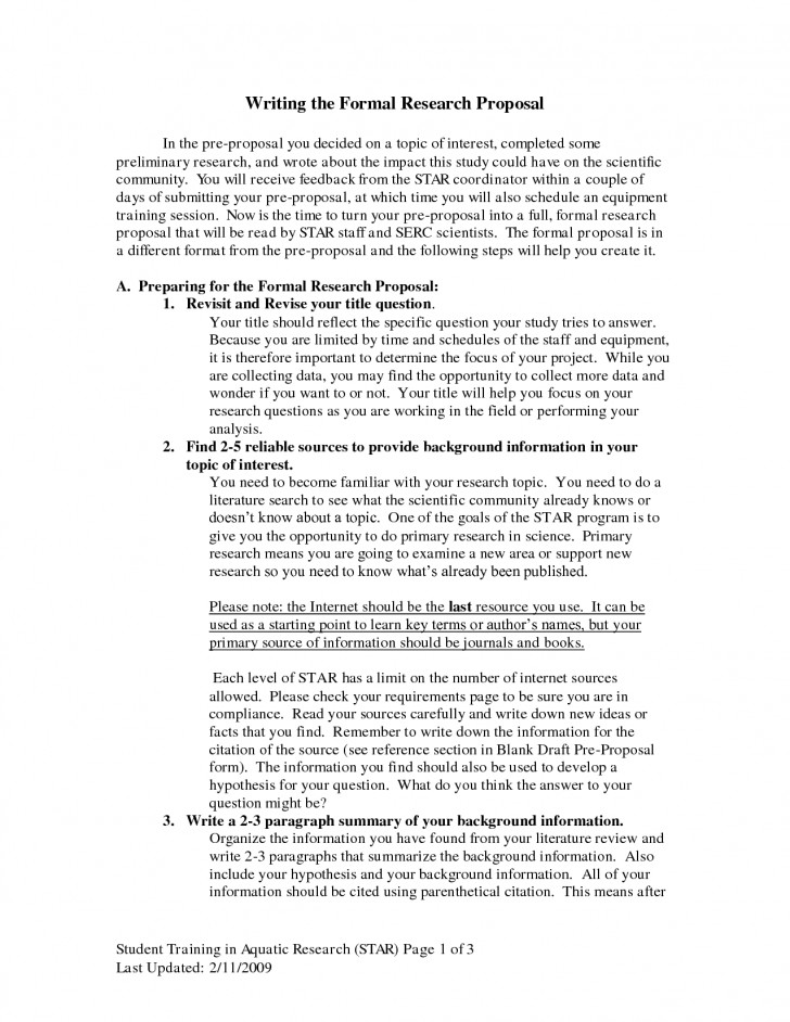 003 Apa Research Paper Proposal Sample Style 616954 Marvelous Example 728