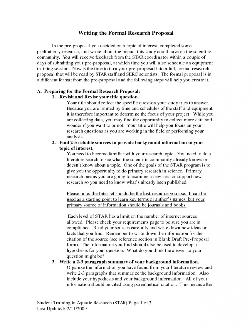 003 Apa Research Paper Proposal Sample Style 616954 Marvelous Example 868