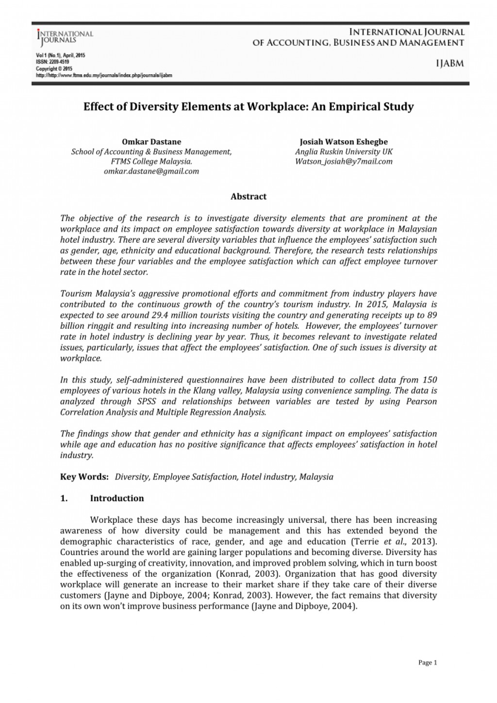 003 Business Topics For Research Paper Workplace Diversity Outstanding Large
