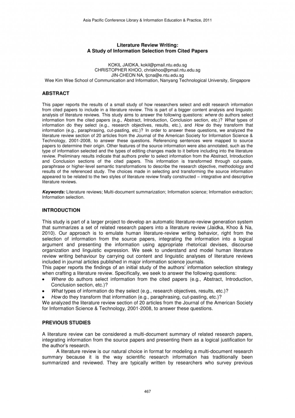 003 Citing Sources Science Research Paper Phenomenal Large