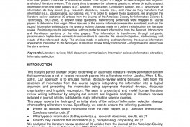 003 Citing Sources Science Research Paper Phenomenal