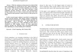 003 Cloud Database Researchs Largepreview Awful Research Papers