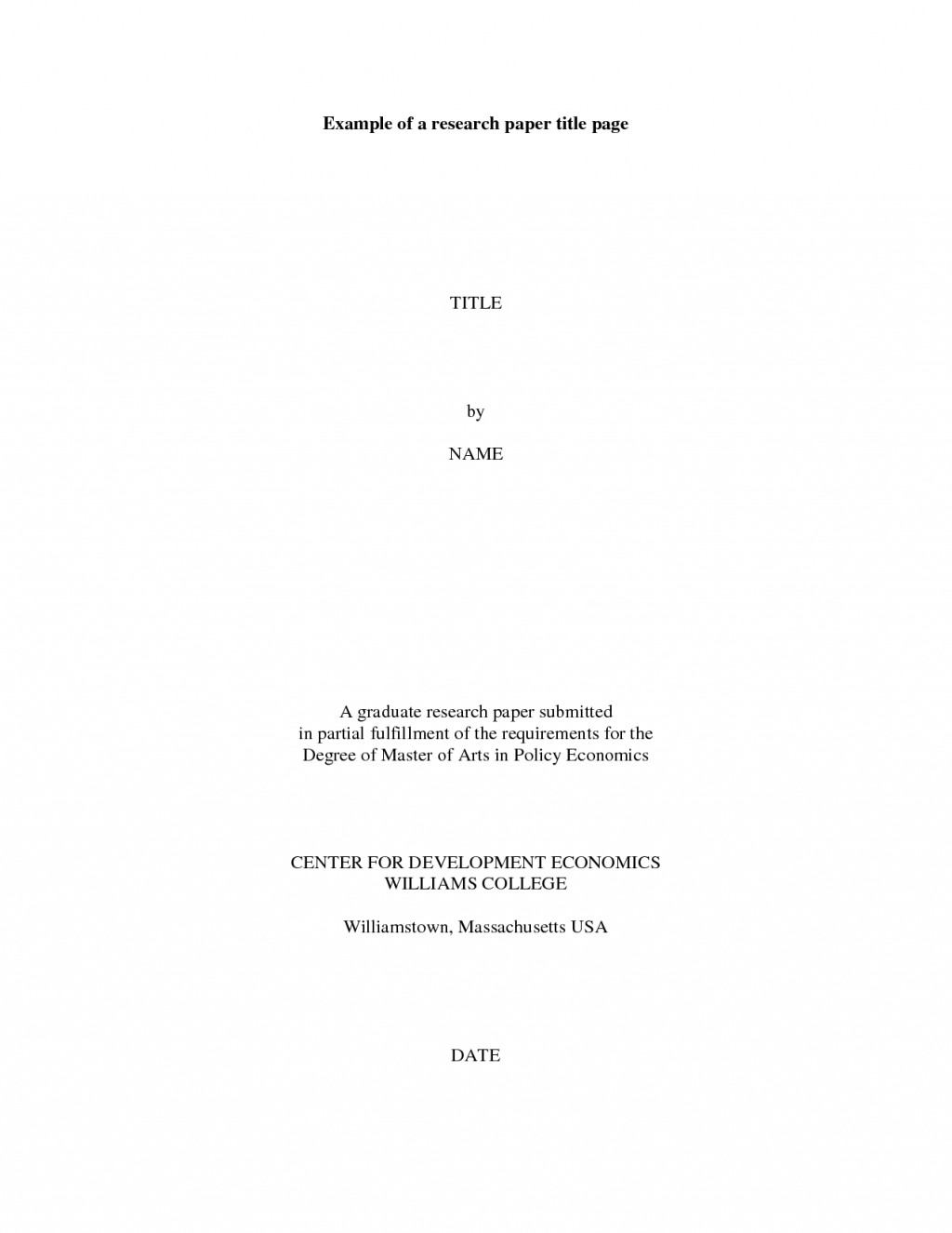 003 Cover Page Research Paper Template Sample 319781 Breathtaking Mla Large
