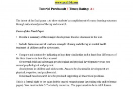 003 Developmental Psychology Essay Ideas Structure Psychological20ent Paper Topics Pdf20 1024x1449 For Dreaded Research Potential