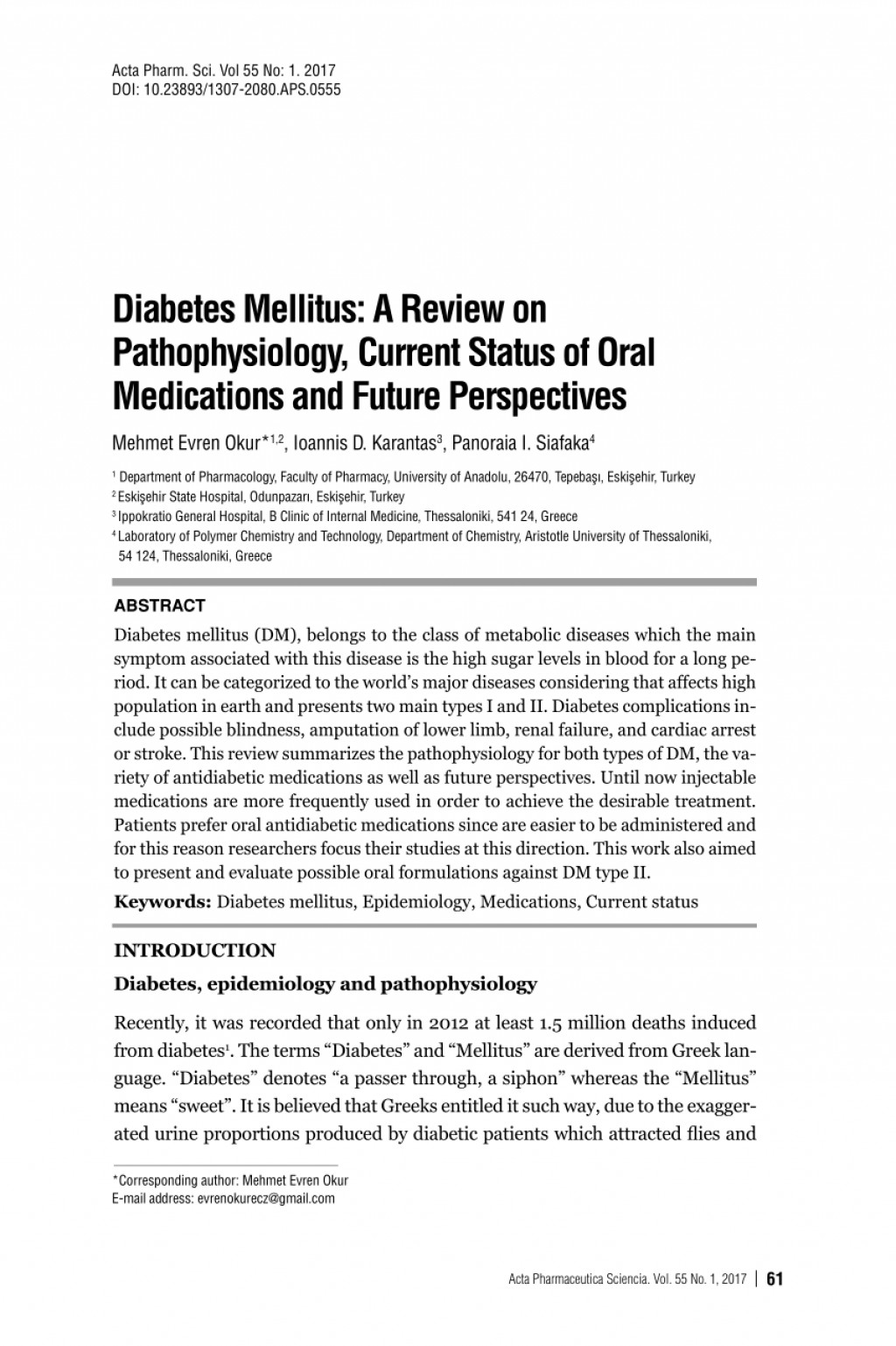003 Diabetes Mellitus Researchs Pdf Largepreview Magnificent Research Papers Large