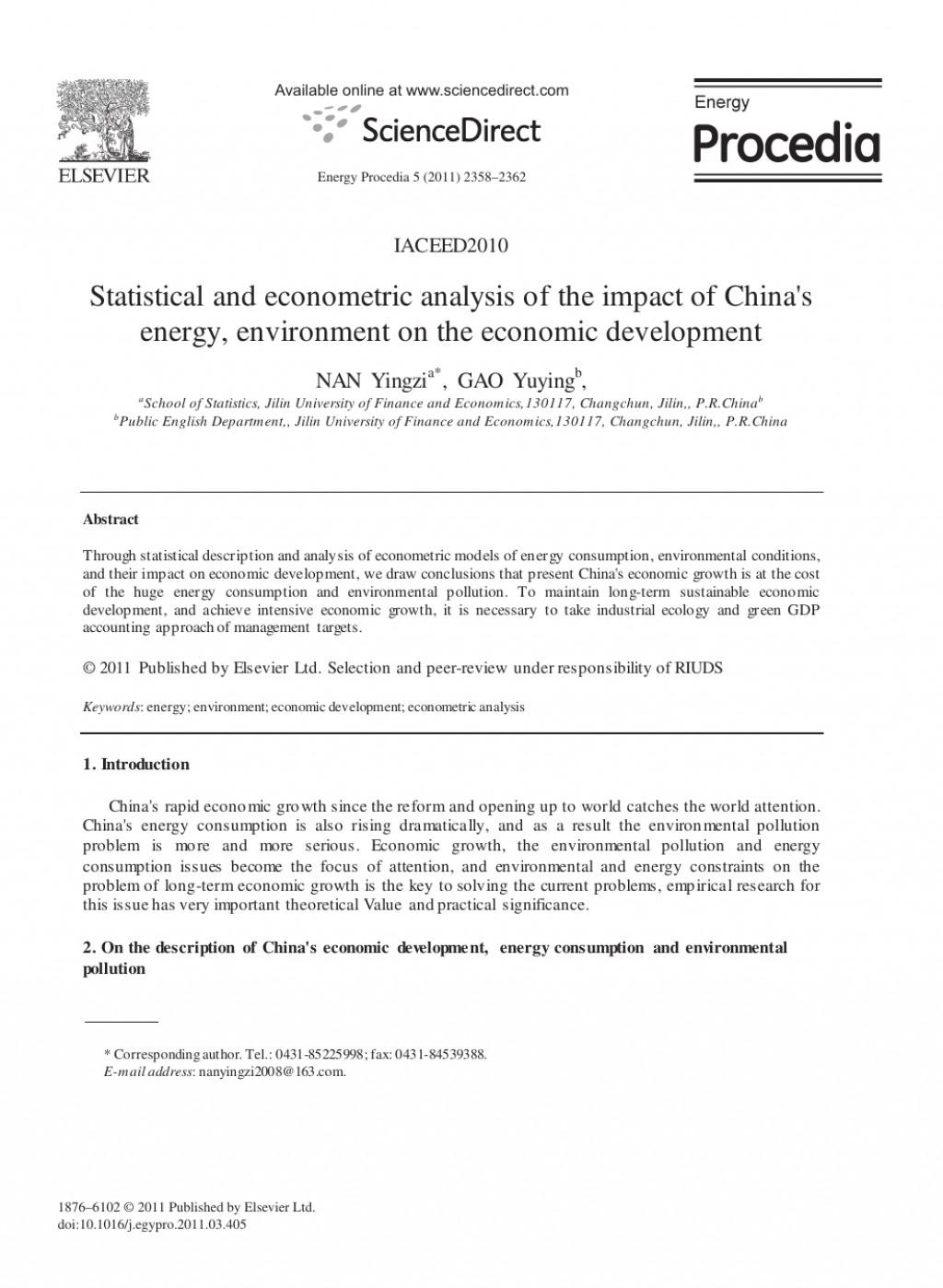 003 Economic Development Research Papers Paper Unusual Growth Local Large