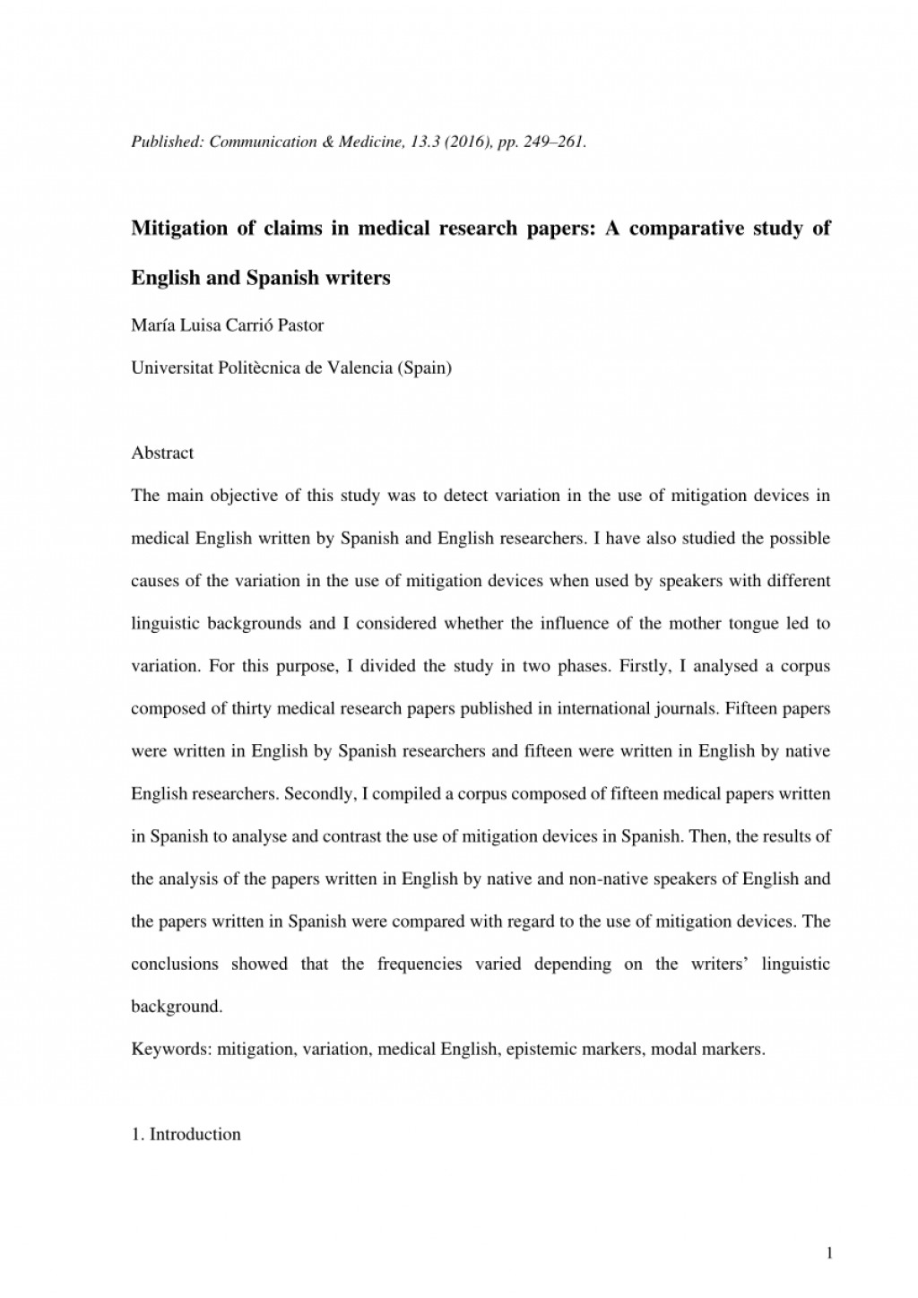 003 English Research Papers Paper Wondrous Teaching As A Foreign Language Literature Pdf Large