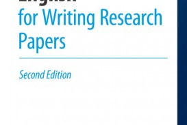 003 Englishforwritingresearchpapersbyadrianwallwork Thumbnail English For Writing Researchs Springer Awesome Research Papers Pdf Useful Phrases -