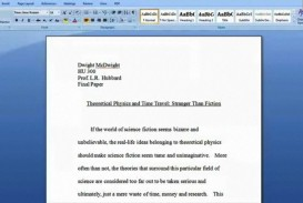 003 How Can You Make Research Paper Longer O To Your School Reports Look Than They Are Promo Archaicawful A Get