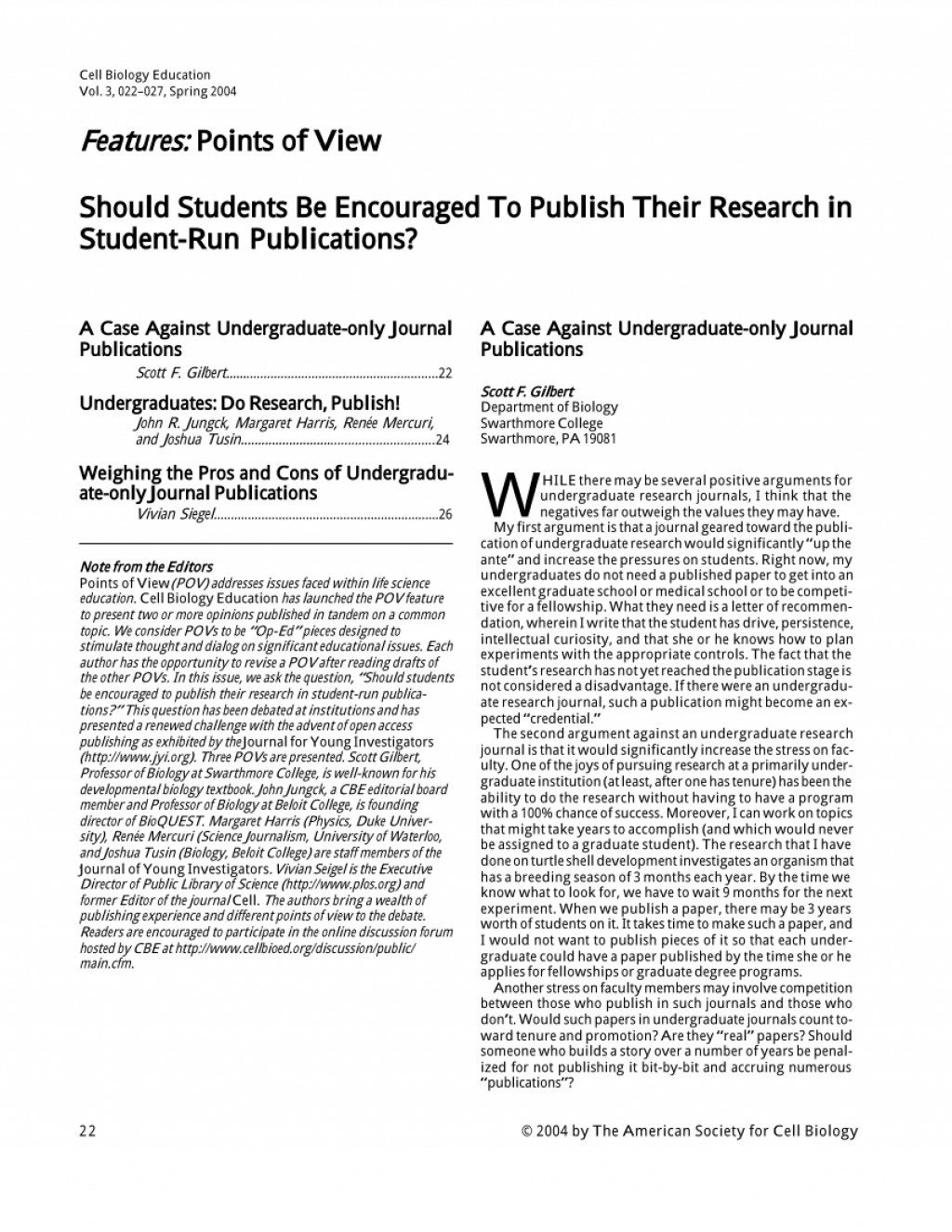 003 How To Publish Research Paper As An Undergraduate Marvelous A In India Large