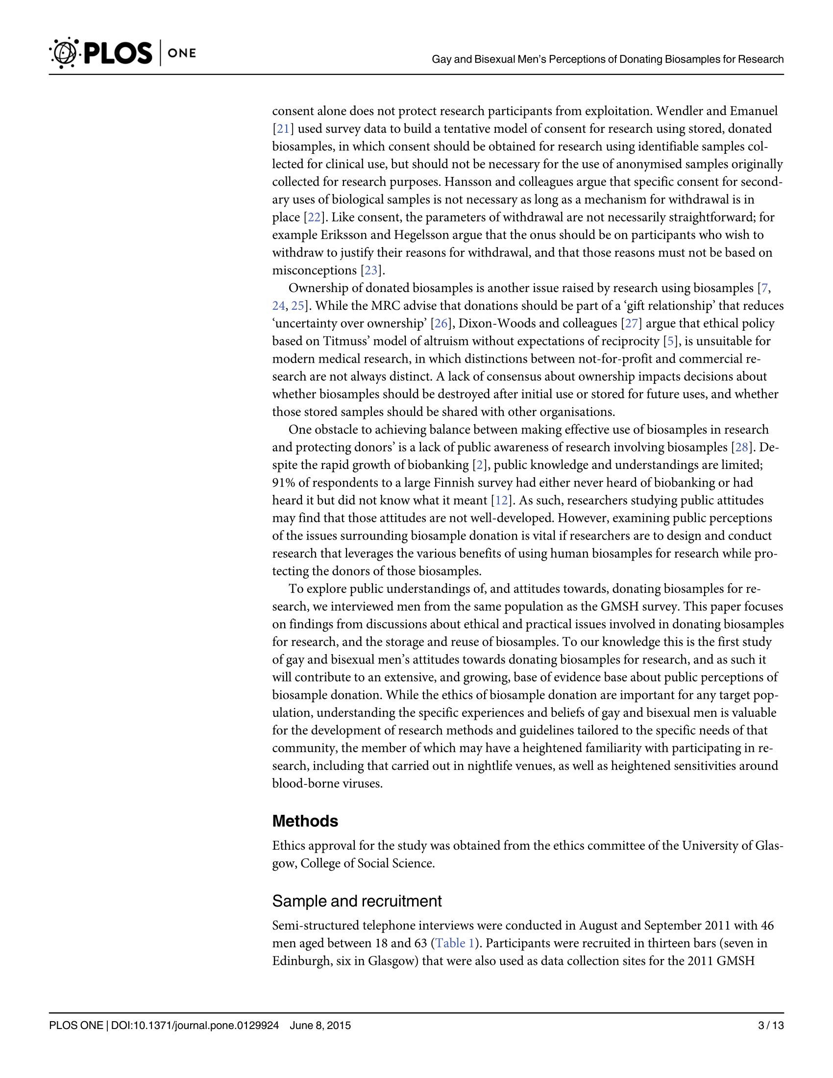 results section of a research paper apa