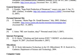003 Ieee Format For References In Research Paper 2 1528899709 Exceptional