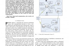 003 Ieee Research Paper On Cyber Security Pdf Breathtaking Network