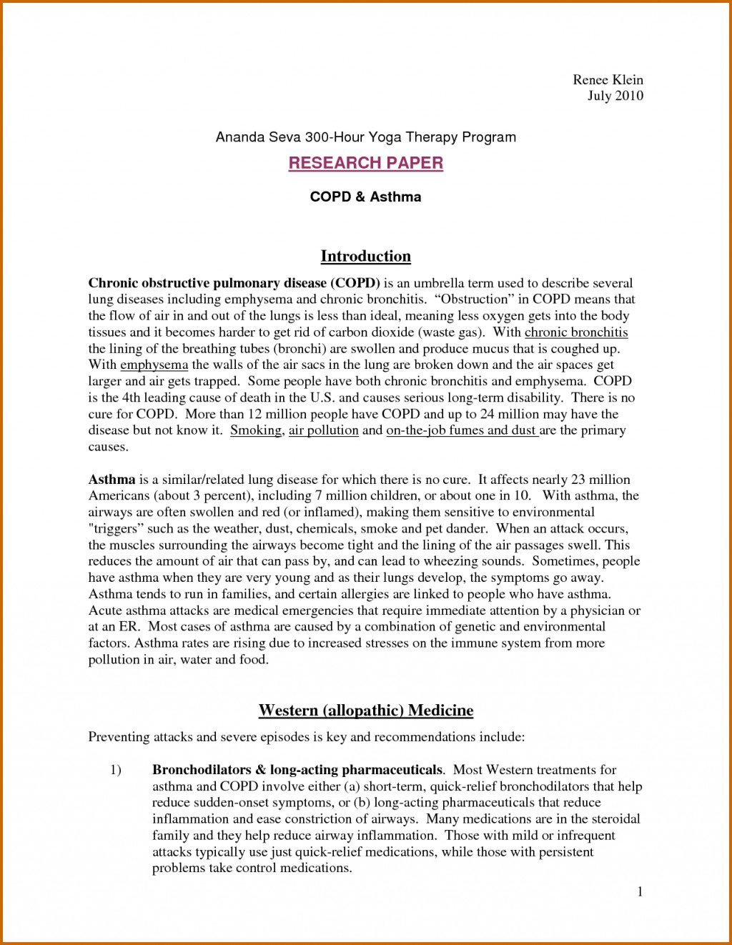 003 Introduction Samples For Researchs Shocking Research Papers Sample Paper About Bullying Writing Ppt Psychology Large