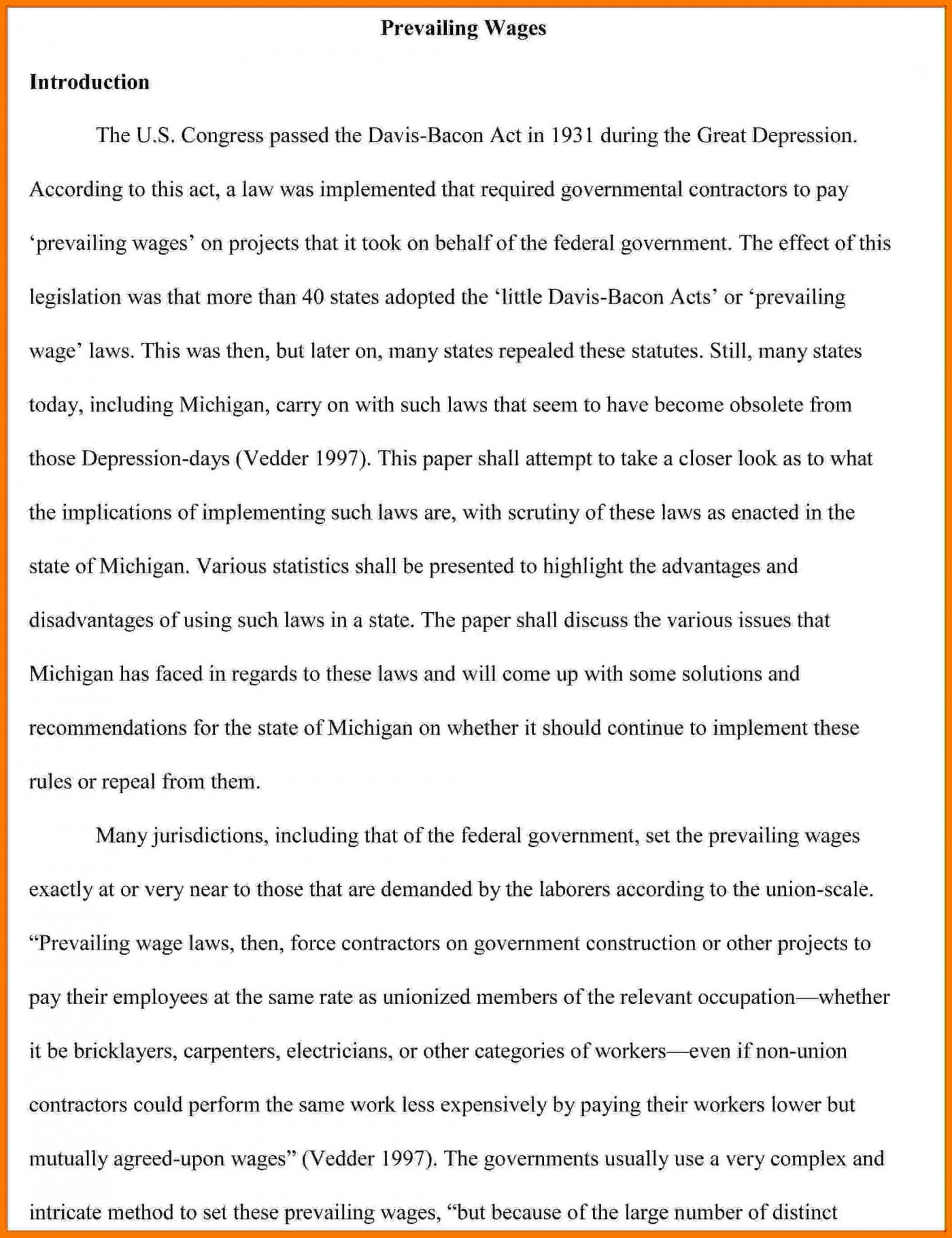 003 Introduction To Research Paper Example Collection Of Solutions Apa Fearsome A How Write An Pdf Paragraph For Mla 1400