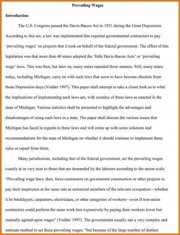 003 Introduction To Research Paper Example Collection Of Solutions Apa Fearsome A How Write An Pdf Paragraph For Mla 360