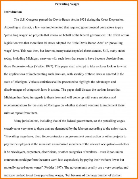 003 Introduction To Research Paper Example Collection Of Solutions Apa Fearsome A How Write An Pdf Paragraph For Mla 480