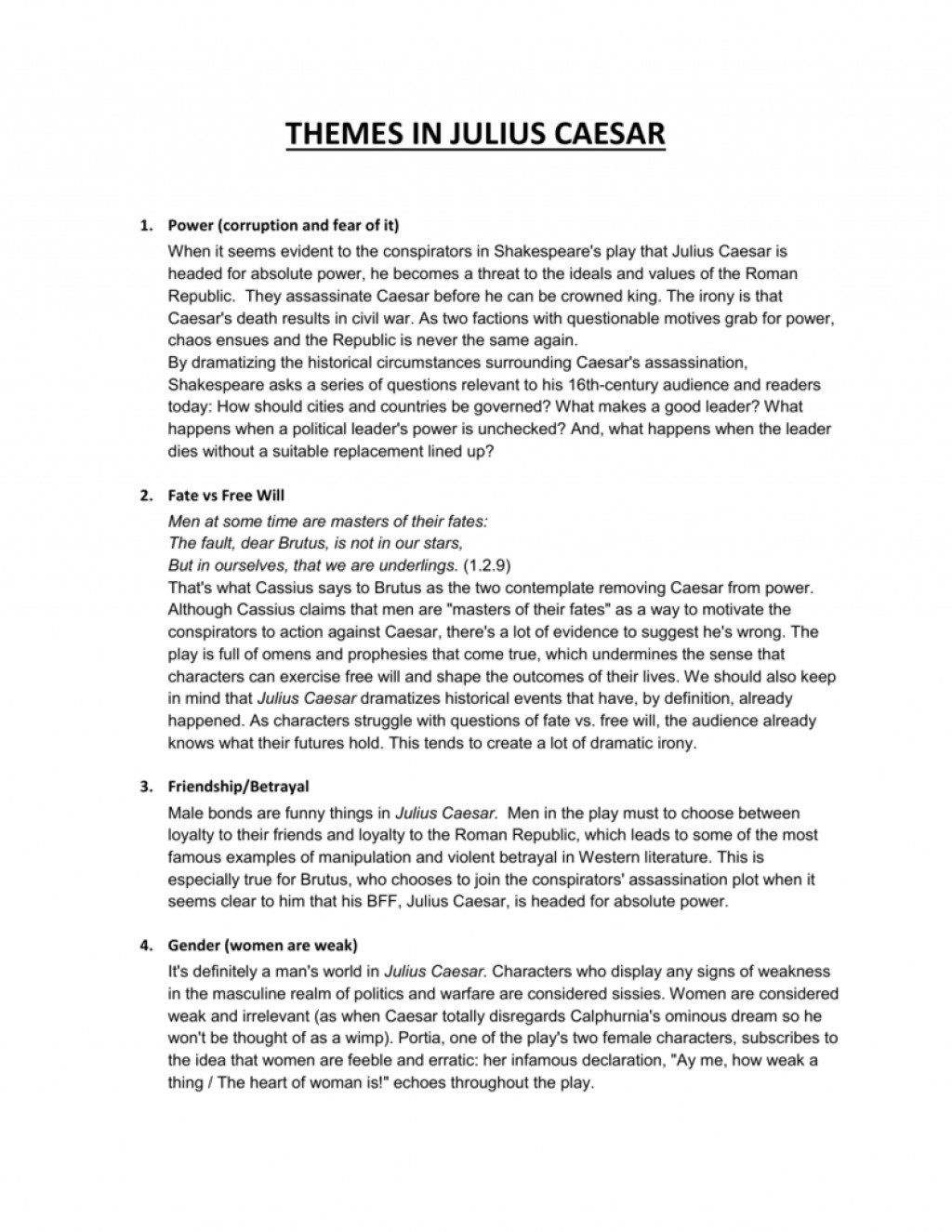 003 Julius Caesar20ssays20ssay Questions Answers Igcse Research Paper Topics Pdf Download Examples Fascinating Of Large