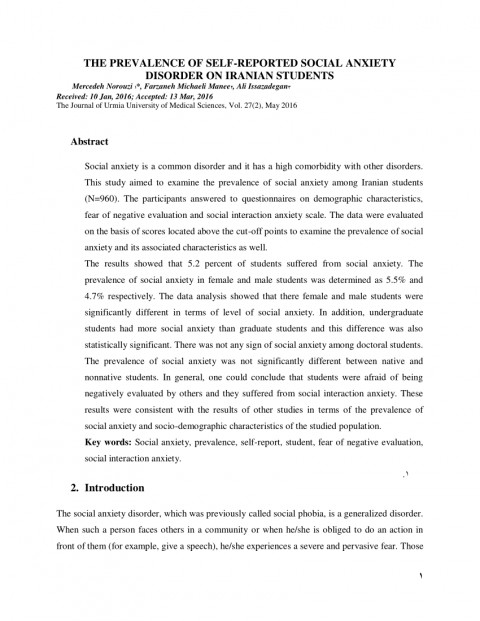 003 Largepreview Anxiety Research Paper Staggering Example 480