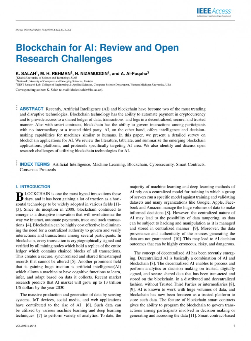 003 Largepreview Artificial Intelligence Research Paper Impressive 2018 Ieee