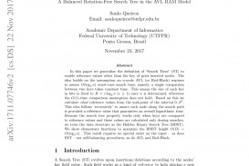 003 Largepreview Binary Search Tree Researchs Formidable Research Papers