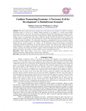 003 Largepreview Cash To Cashless Economy Research Rare Paper 360
