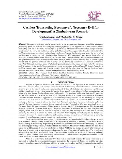 003 Largepreview Cash To Cashless Economy Research Rare Paper 480