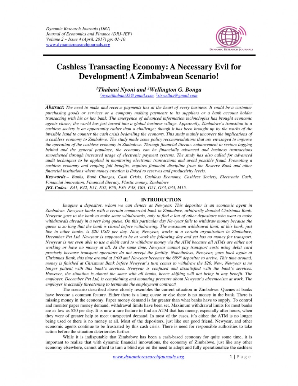 003 Largepreview Cash To Cashless Economy Research Rare Paper 960