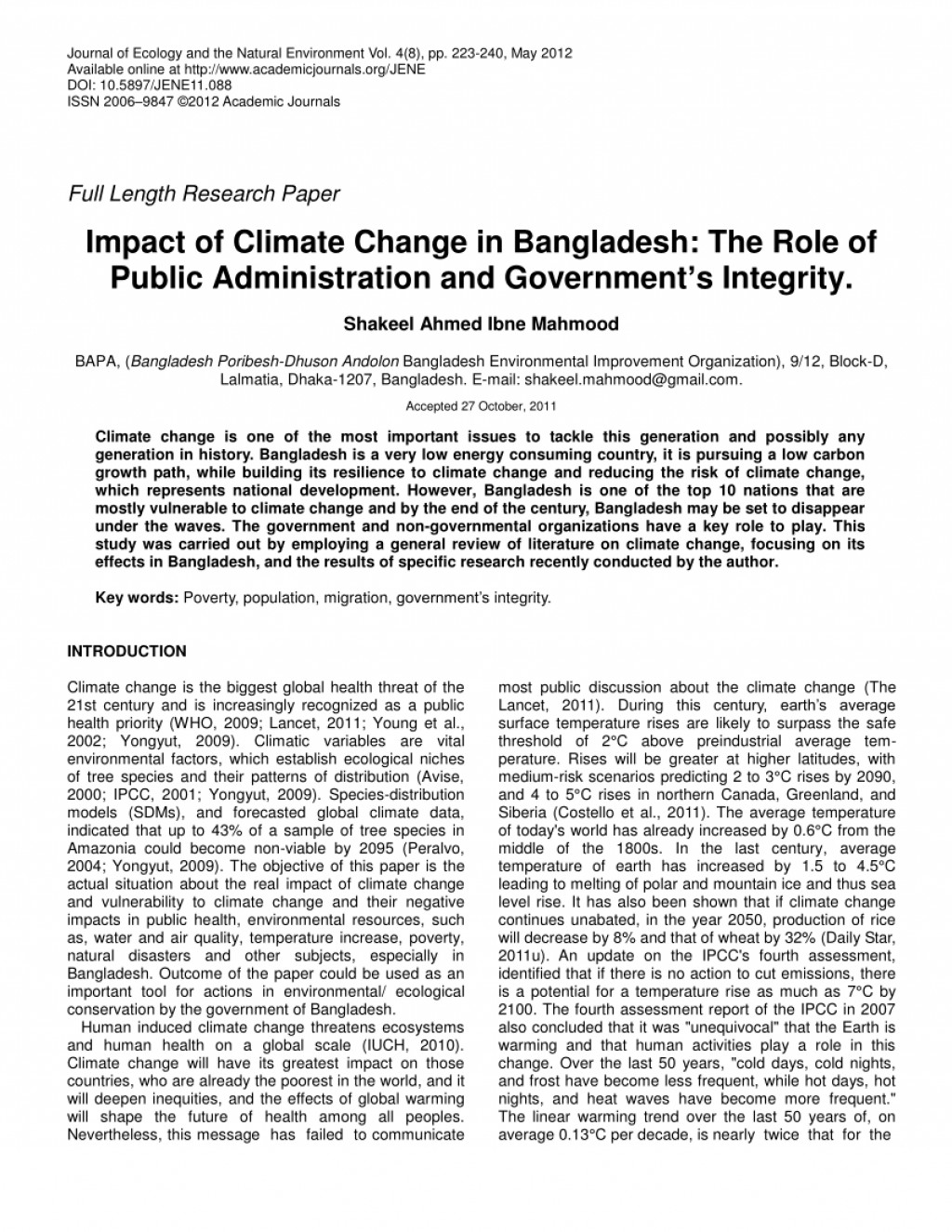 003 Largepreview Climate Change Research Paper Thesis Outstanding Pdf Large