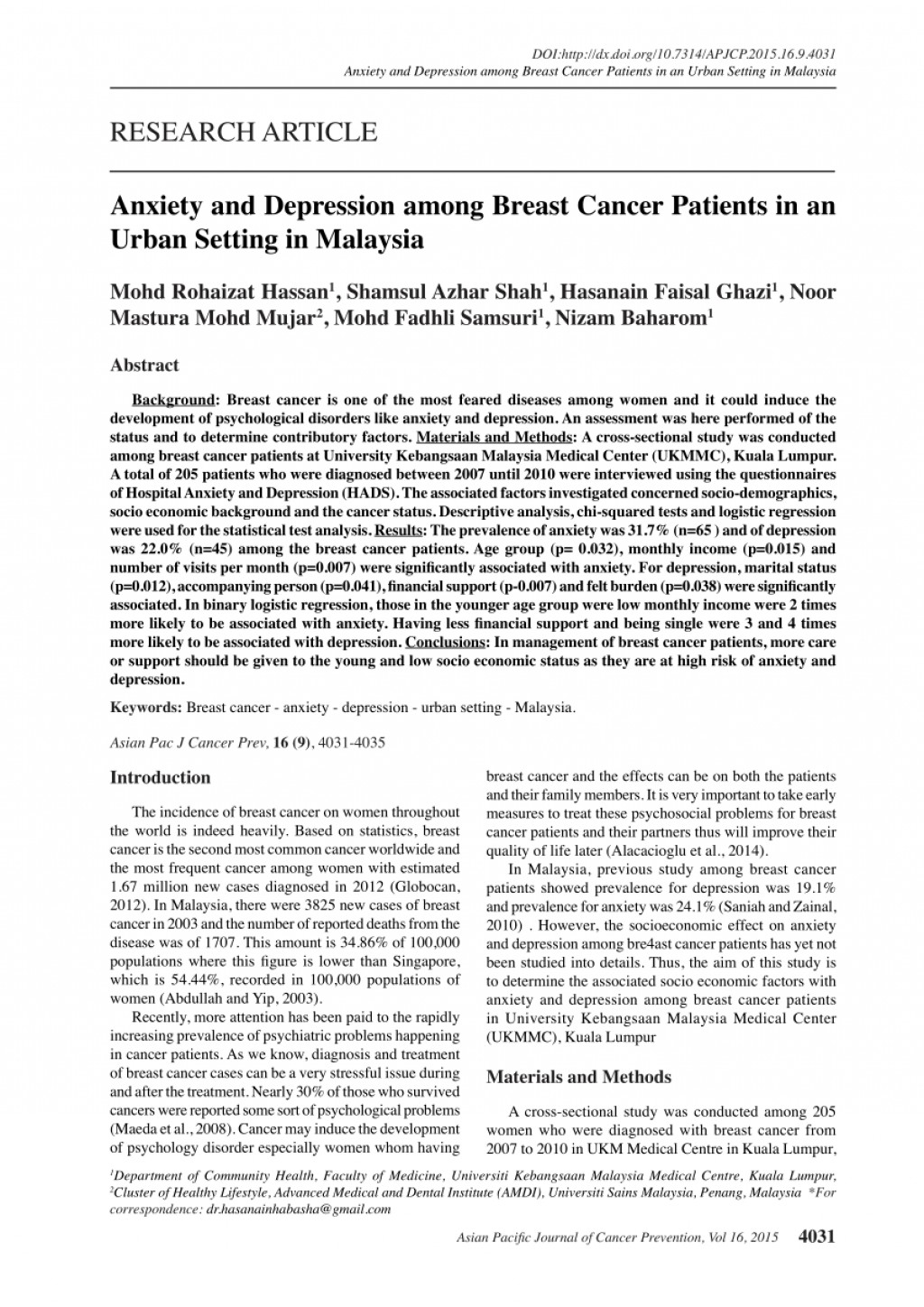 003 Largepreview Research Paper Abstract About Fascinating Depression Large