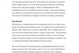 003 Largepreview Research Paper Cyberbullying Phenomenal Abstract