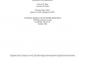 003 Largepreview Research Paper Pay Top Gap Gender In India Wage Outline
