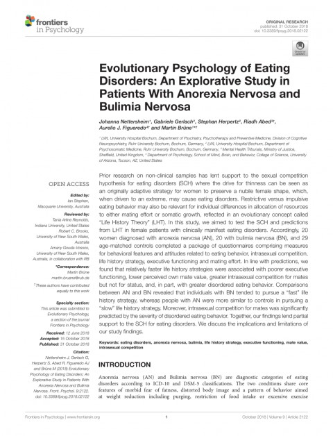 003 Largepreview Research Paper Psychological On Eating Imposing Disorders Psychology Topics 480