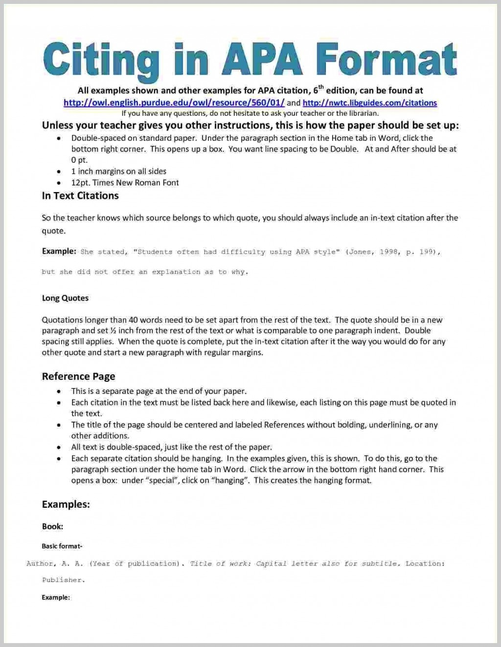 003 Research Paper Apa Style Reference In Text Citation Mla Examples Toreto Co Line Database Security Related Impressive Papers Pdf Large