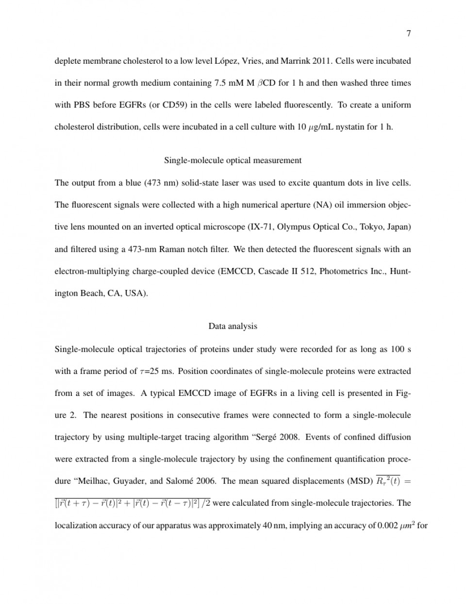 003 Research Paper Article Format Of Awesome Papers Example Qualitative Pdf Apa Style 960
