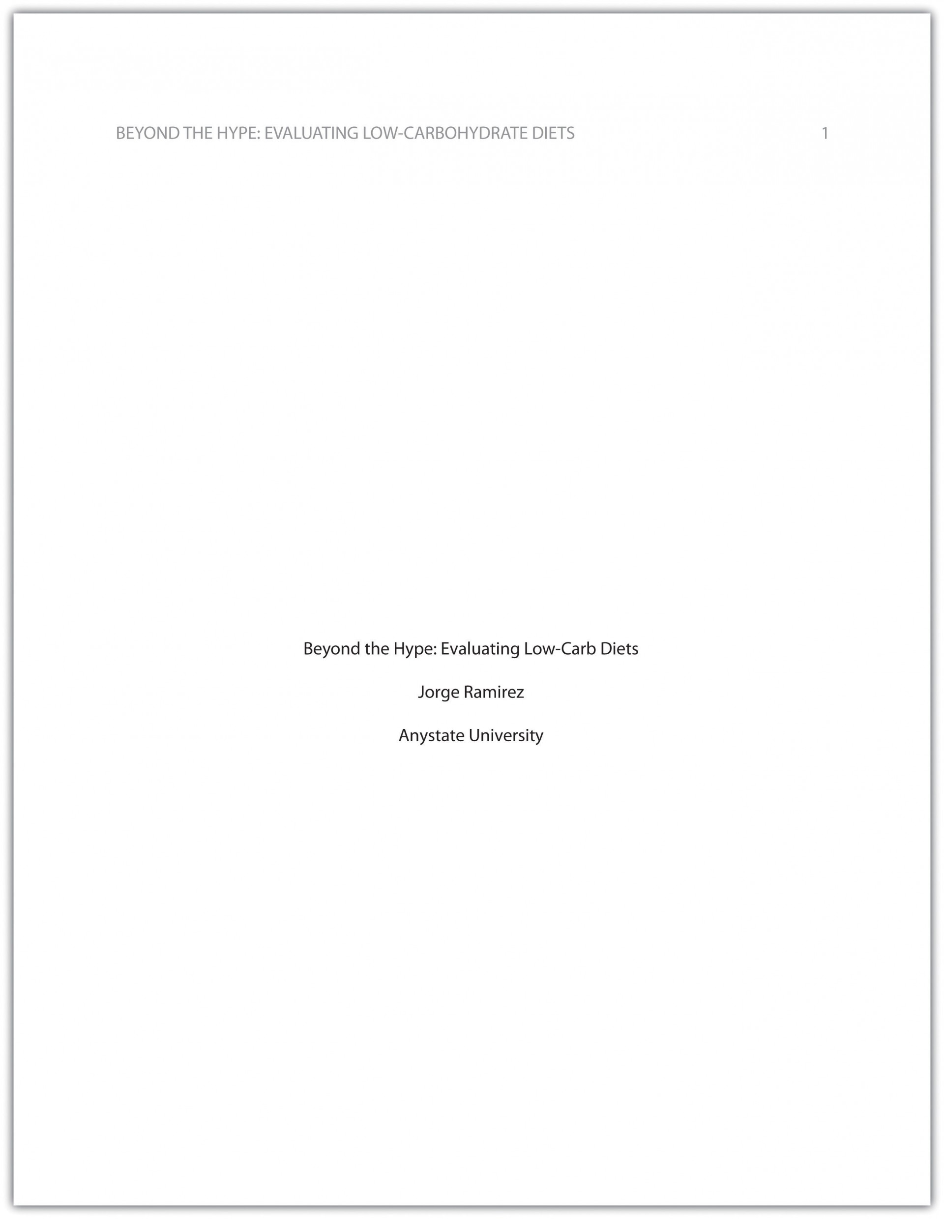 003 Research Paper Cover Page For Best Mla Reference Example Format 1920