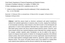 003 Research Paper Examples Of Materials And Methods Stirring In