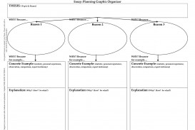 003 Research Paper Graphic Organizer Marvelous Middle School Pdf 6th Grade 3rd